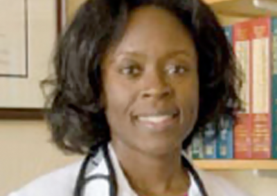 Paulette Chandler, MD MPH