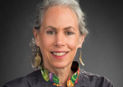 Jill Nussinow, RD MS