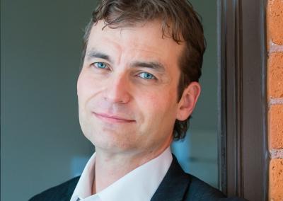 W. Shane Williams, MD FRCP(C)