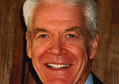Caldwell B. Esselstyn, Jr., MD
