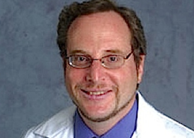 Gordon Saxe, MD PhD MPH