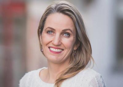 Pamela Fergusson, RD PhD