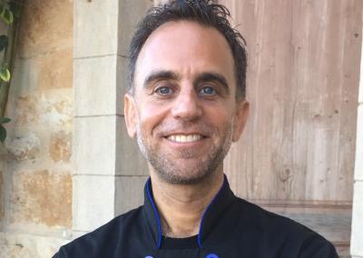 Mark Reinfeld, BS