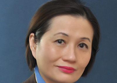 Kana Wu, MD PhD MPH