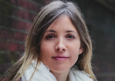 Micaela Karlsen, MSPH